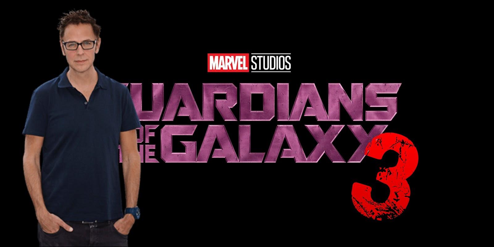Resultado de imagem para JAMES GUNN Guardiões da Galáxia