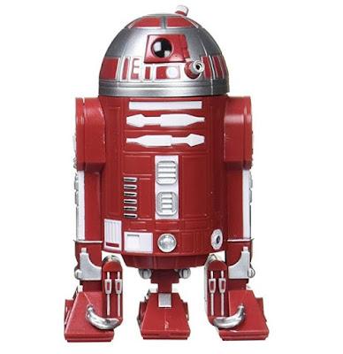R2-R9 Soy Sauce Bottle