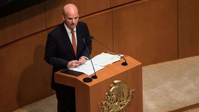 SHCP: se dejará deuda 'razonable' a nuevo gobierno