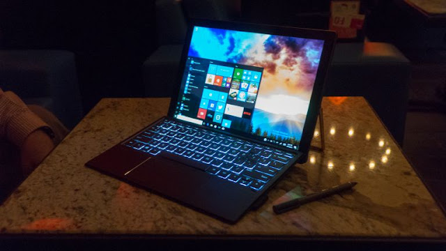 Hp Spectre x2 Quick Review