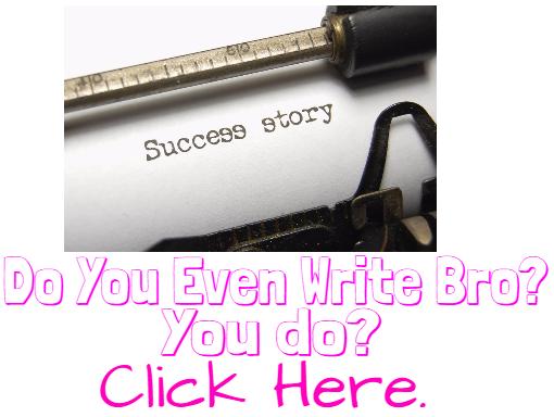 Start writing now!