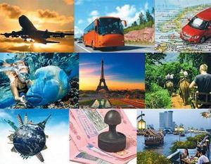 Полезные сайты для самостоятельных путешествий