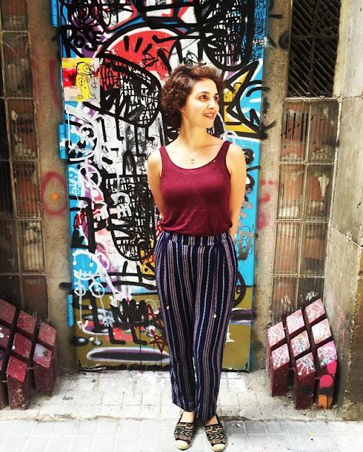 Maryam Hassouni Photos