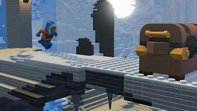 Lego Worlds Game Screenshot 1