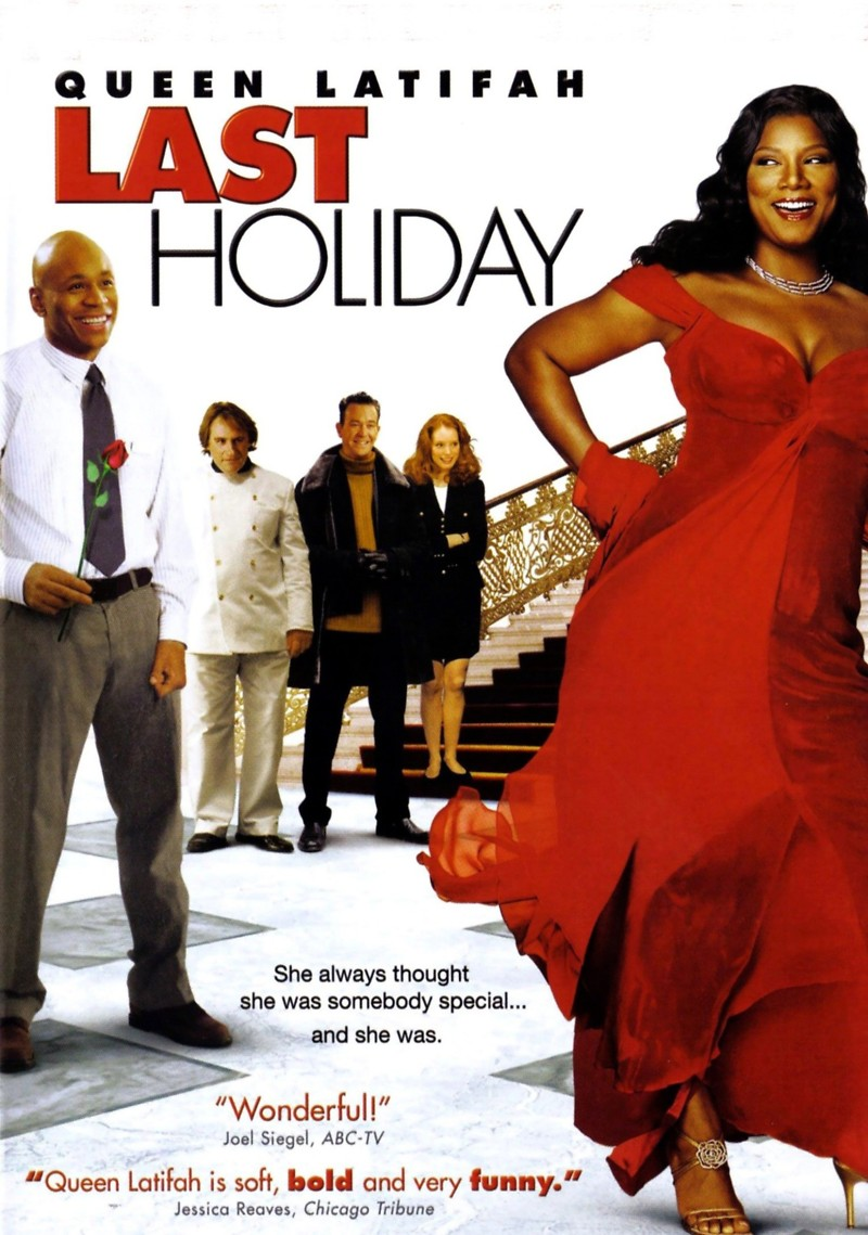 Last Holiday (2006) ταινιες online seires oipeirates greek subs