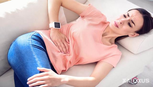 14 Penyebab Sakit Perut Sebelah Kanan Bawah dan Kanan Atas