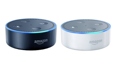 Amazon Echo, Echo Dot and Echo Plus the Music in India