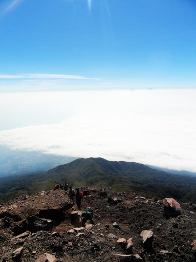 Mahamerunya Jawa Tengah