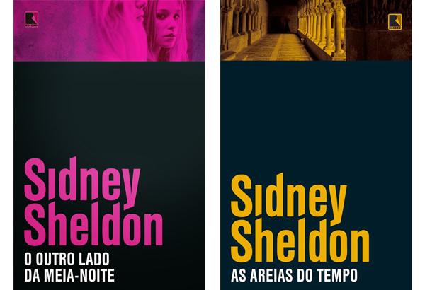 10 Livros de Sidney Sheldon para ter em sua estante - Listas