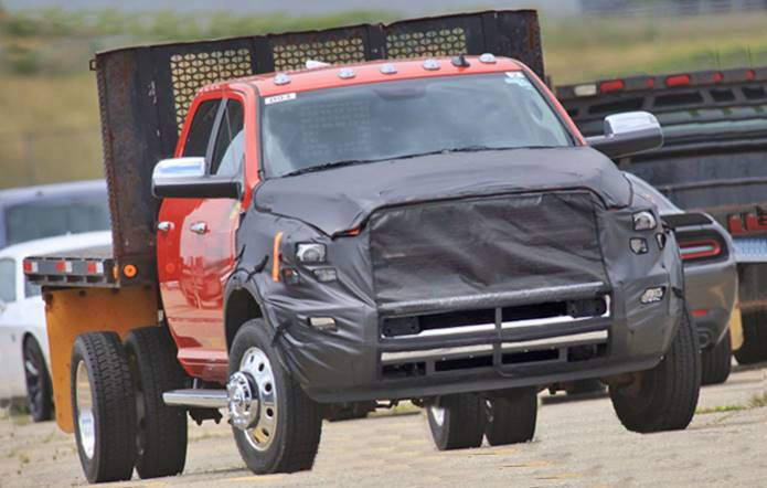 2019 Dodge Ram 3500 Heavy Duty Review | Cars Best Review