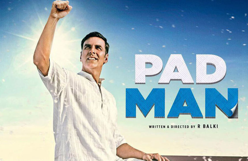 Padman All Songs Lyrics & Videos | Akshay | Sonam | Radhika