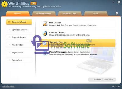 download software winutilitie pro edition latest version full