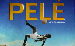 Download Film Pele Birth of a Legend (2016) HDRip Subtitle Indonesia