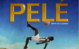 Download Film Pele Birth of a Legend (2016) HDRip Subtitle Indonesia