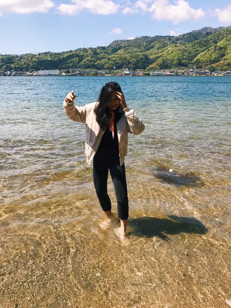 Island Girl Candy Mac Velvet Teddy Dupe: DIRA ISLAND: My Relaxation Place // Beach // Island Girl