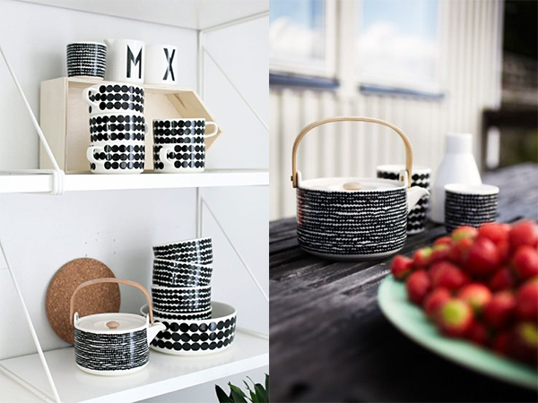 Head Over To The Marimekko Website To Shop Their Fabulous, Patterned  Creations. They Are Sure To Beautify Your Home And Your Closet!