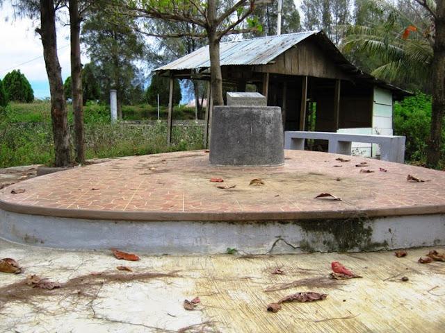 Titik Nol Banda Aceh