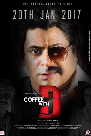 Coffee with D (2017) Movie Poster