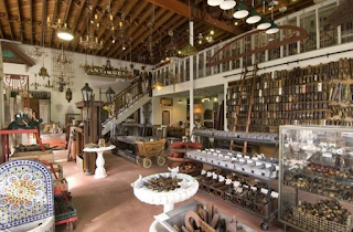 Top 10 Architectural Salvage Yards For Hunting Down Decor Gems3