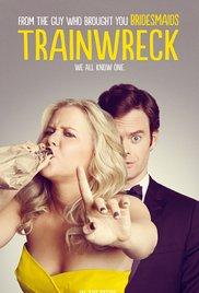 Nonton Trainwreck (2015)