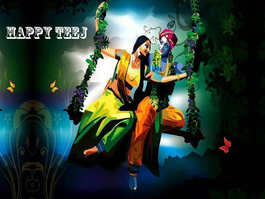 Happy Teej Hd Wallpapers Happy Teej Hd Wallpapers And Pictures Download Quotes