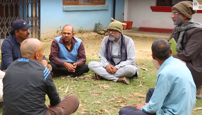 Bhadragol || Episode-207 || 24-April-2019 || By Media Hub Official Chann...