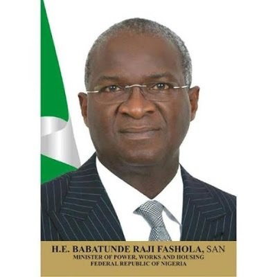 Fashola gives conditions for stable power supply in Nigeria