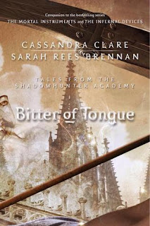 Bitter of Tongue Epub (Tales from Shadowhunter Academy #7)