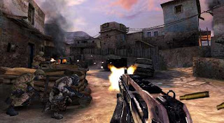 Game Tembak-Tembakan Call of Duty: Strike Team