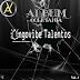 Coletânea - Angovibe Talentos (Álbum)