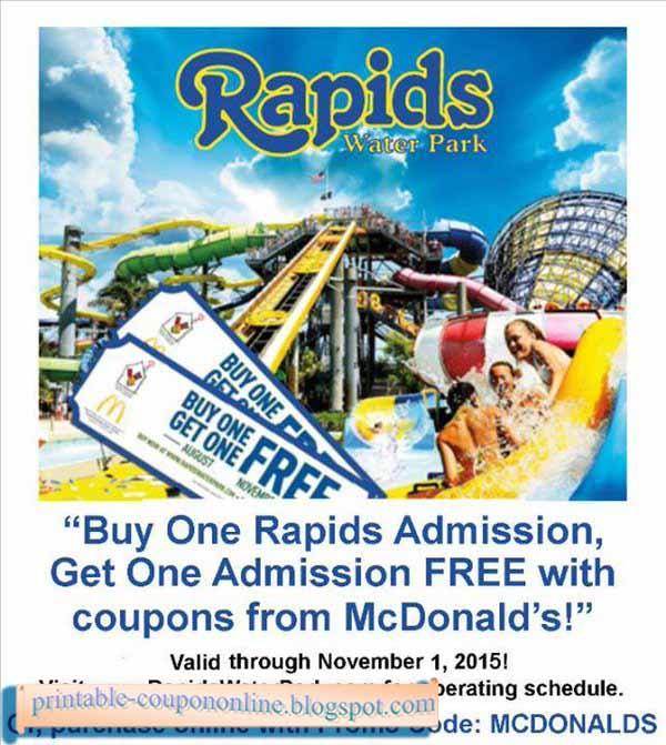 Mcdonalds discount coupons mumbai