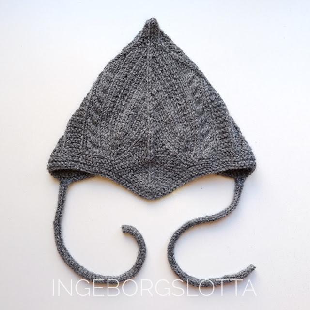 Celestina Hat Baby beanie