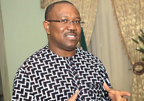 2019: Atiku picks Peter Obi as running mate