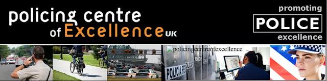 Diploma accelerato da polizia nigeriana in forma di studi di polizia