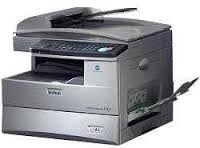 Image Konica Minolta 131F PCL6 Printer Driver