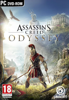 Assassins Creed Odyssey PC free download full version