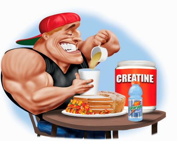 You Must Know Creatine Side Effects