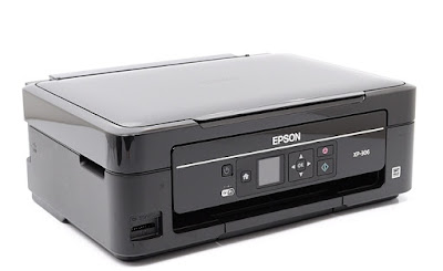 Epson Expression Home XP-306 Printer Driver Download