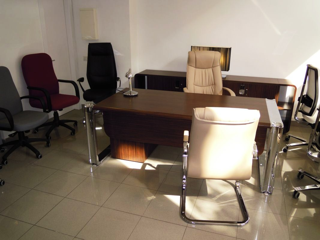 Muebles Oficina Diseo Affordable Silla Edinburgh Muebles De Diseo  # Muebles De Oficina Dauro