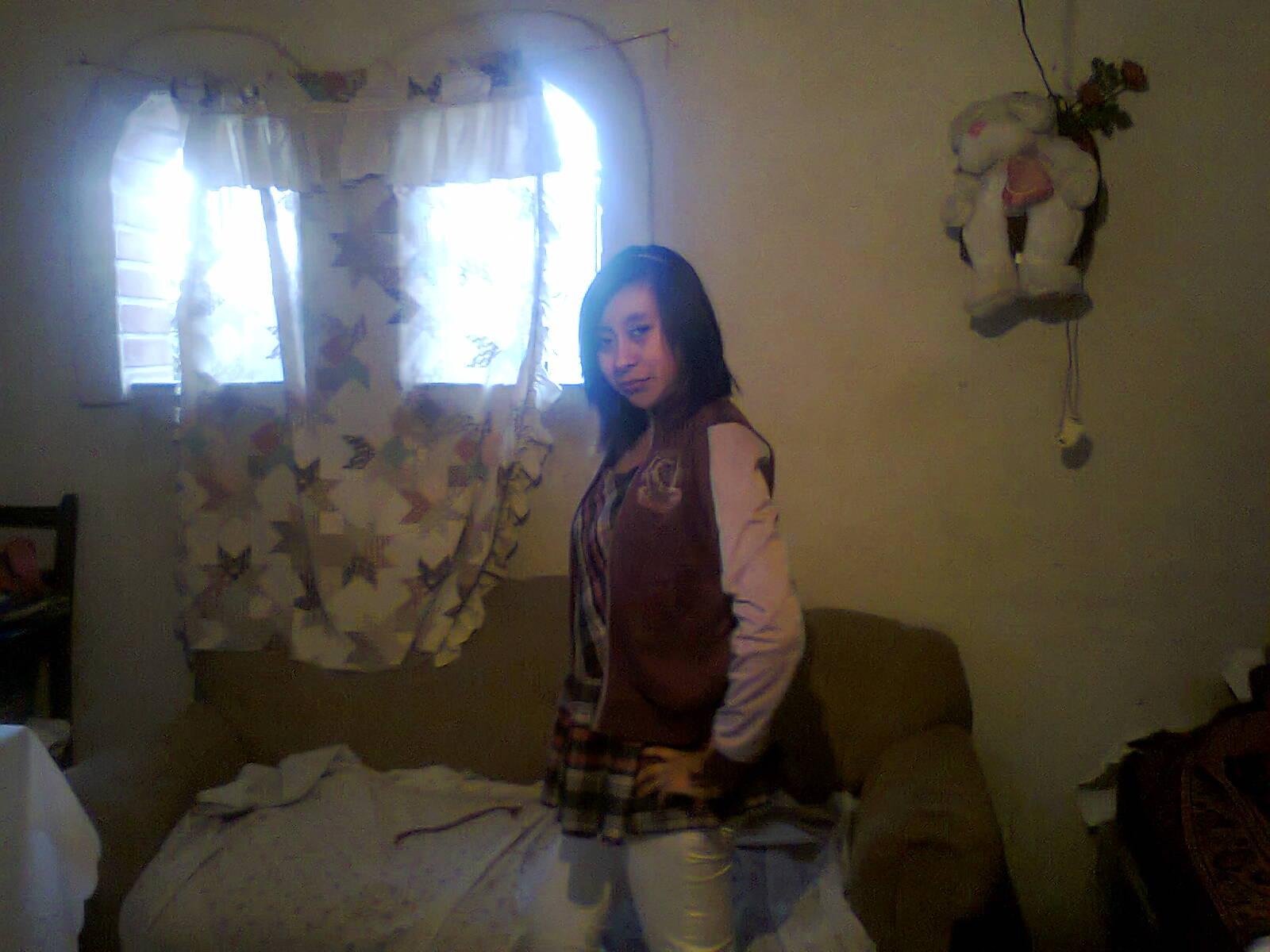Chica sexual en Santa Cruz del Quiché