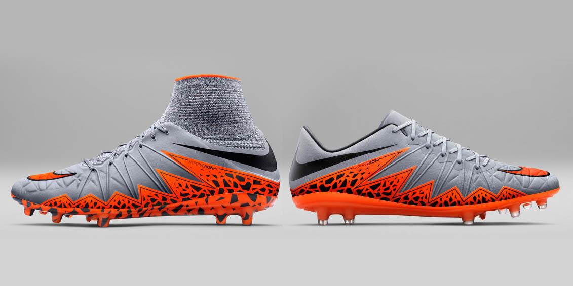 f097b89faf40 All-New Nike Phantom Venom - Nike to Discontinue Hypervenom Boots - Footy  Headlines