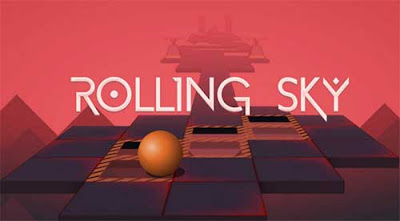 Rolling Sky