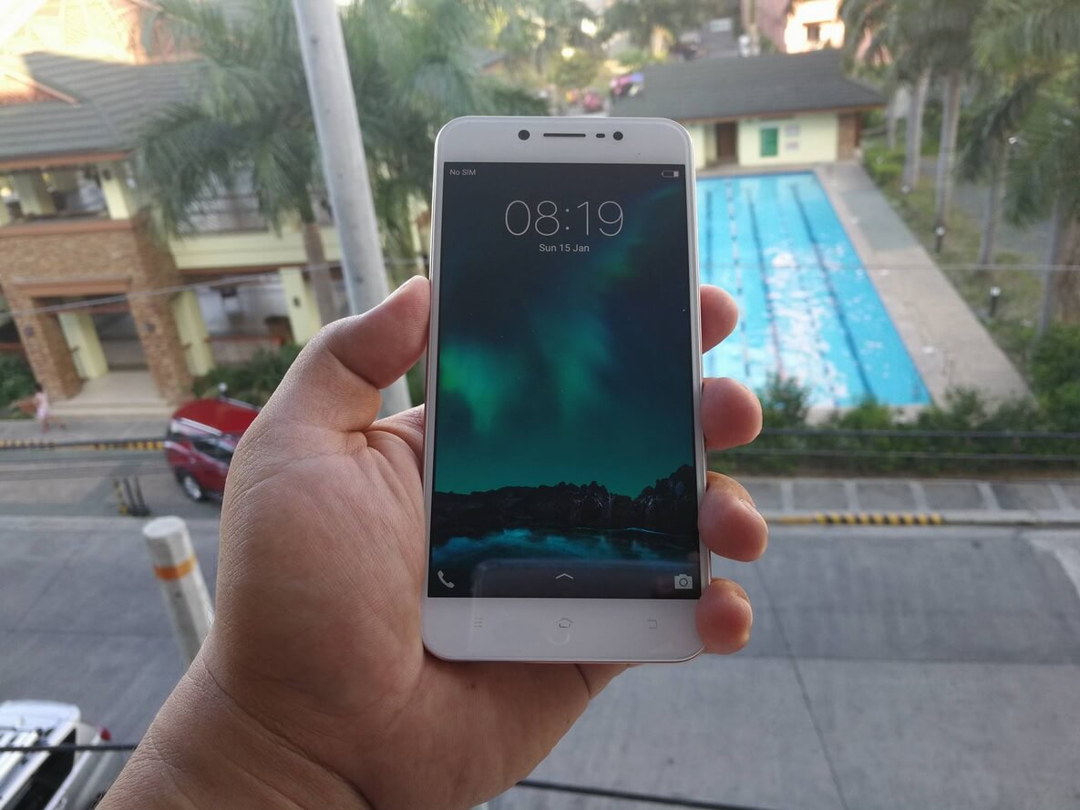 Vivo V5 Lite Review; Affordable Perfect Selfie Companion