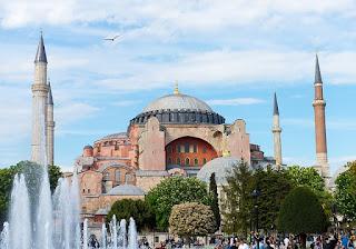 Kisah Muhammad Al-Fatih Penakluk Konstantinopel