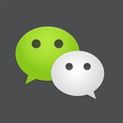 WeChat Nokia Lumia