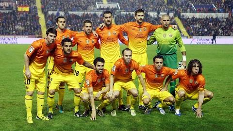Levante được đánh giá yếu thế hơn so với Sevilla