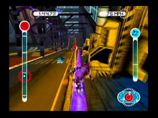 Free Download Eyetoy Antigrav Games PS2 For PC  Full Version ZGAS-PC