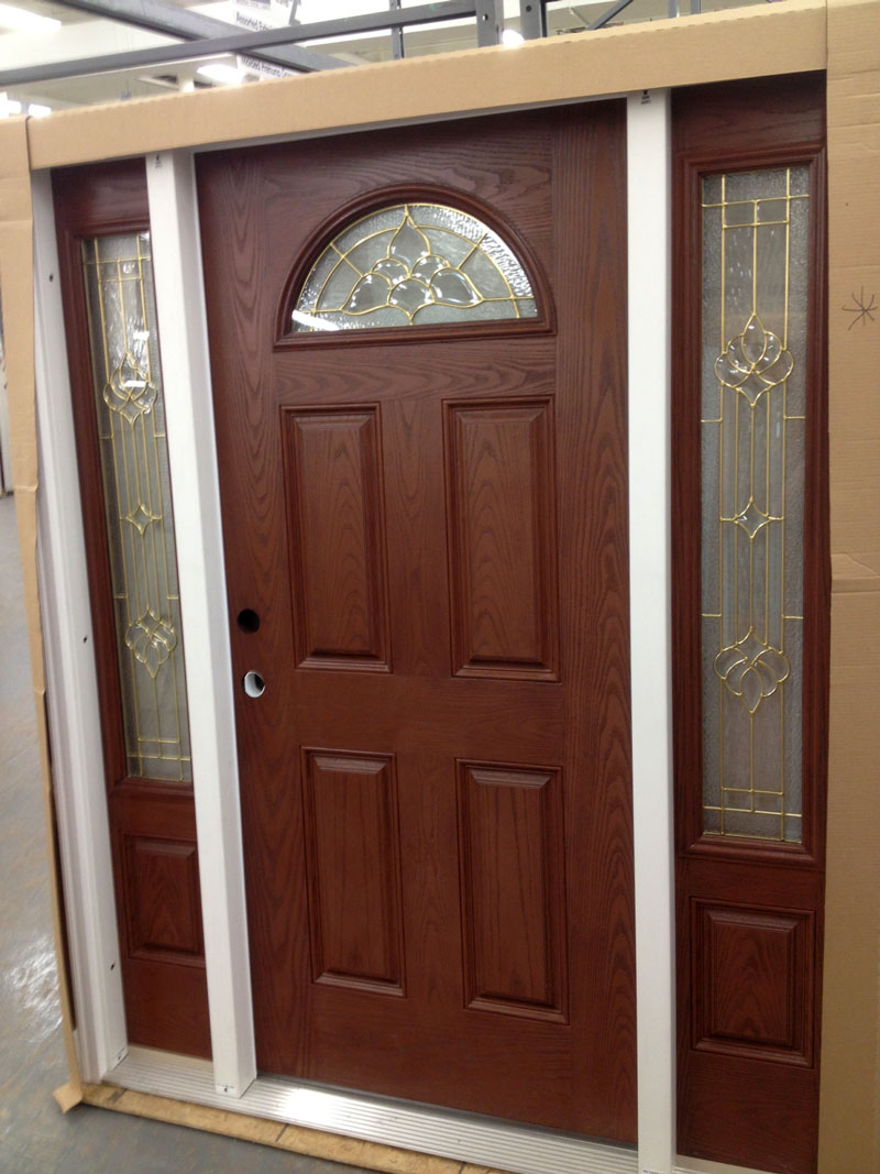 French Doors Exterior: Masonite French Doors Exterior
