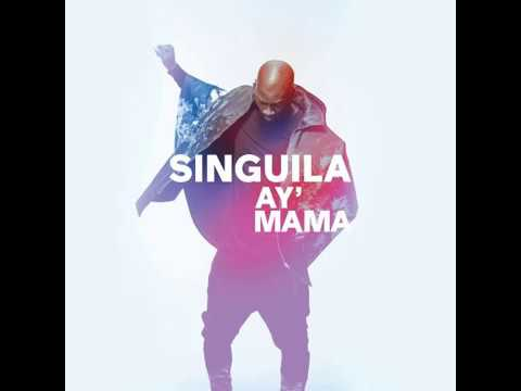 singuila ay mama video