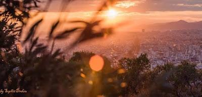 Η Αθήνα το Φθινόπωρο